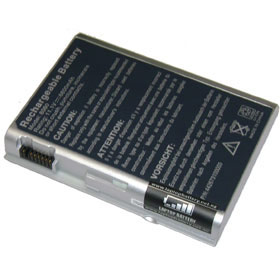 MITAC MiNote 8060 Battery