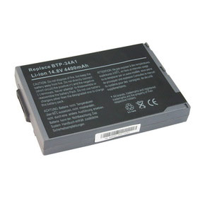 ACER TravelMata 525 Battery