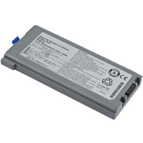 PANASONIC CF-VZSU46S Battery