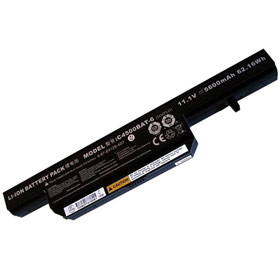 Schenker Flex F526 Battery