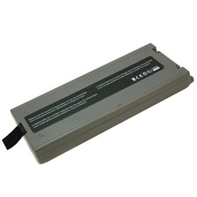 PANASONIC Toughbook CF-19 Battery