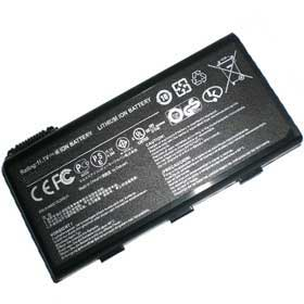 MSI BTY-L74 Battery
