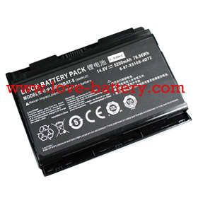 ORIGIN EON15-S Battery