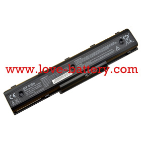 MEDION Akoya P7624 Battery