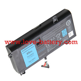DELL Alienware 14 Battery