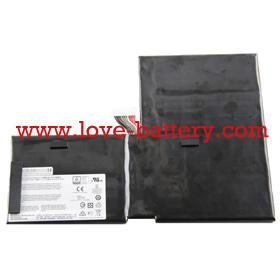 ORIGIN EVO15-S Battery