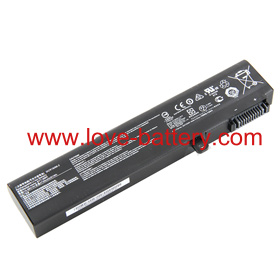 MSI GL72M Battery