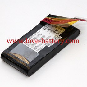 MSI GT63 Battery