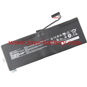 MSI GS40 Battery